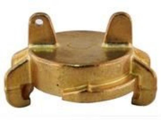Obrázek z rychlospojka bajonetová víčko