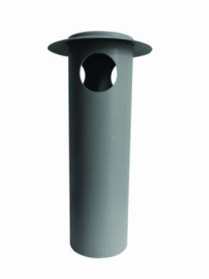 Obrázek z PVC ventilační hlavice 110/600