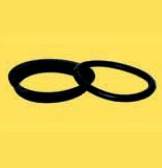 Obrázek z KAME těsnění pro PVC na litinu DN110 pro KGUG
