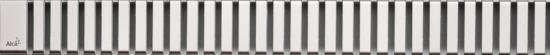 Obrázek z ALCAPLAST rošt žlabu - lesk LINE-650L