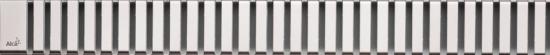Obrázek z ALCAPLAST rošt žlabu - lesk LINE-750L