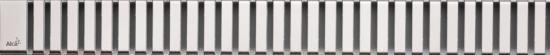 Obrázek z ALCAPLAST rošt žlabu - lesk LINE-850L