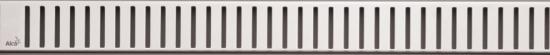 Obrázek z ALCAPLAST rošt žlabu - lesk PURE-650L