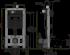 Obrázek z ALCAPLAST modul předstěnový SDK AM101/1120 Sádromodul