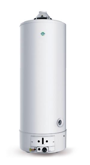 Obrázek z Quantum Q7EU-30-NORS/E ohřívač vody plynový