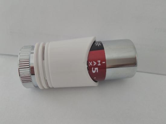 Obrázek z Termostatická hlavice kapalinová